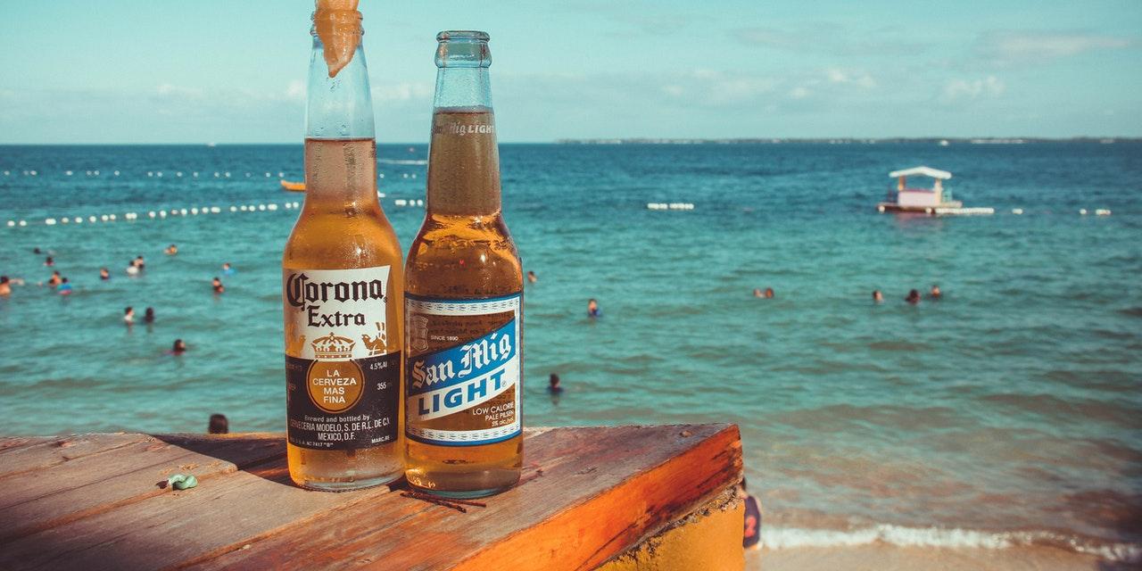 Corona had een lekker biertje moeten blijven